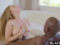 BLACKED Lena Paul Has Been A Bad Wife! Thumb