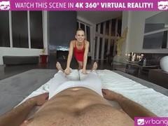 VRBangers Flexible Jillian Janson Will Spread Her Juicy Pussy in Front of You Thumb