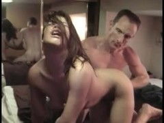 Wife dominated by stranger Thumb