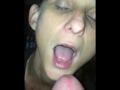 Blow on face.mov Thumb