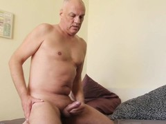 Porn actor Cane in an interracial blowjob and fucking action Thumb