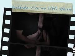 Bukkake Fun im Ego Erlebnisreich Herne - Ego Gewinnspiel - SweetEmotionsHB Thumb